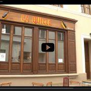 Vidéo : le bar à vins La Quille à Mulhouse