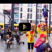 Vidéo : le Carnaval de Mulhouse