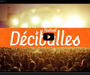 Vidéo : le Festival Décibulles