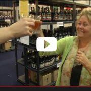 Vidéo : le Mondial de la Bière