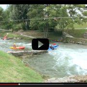 Vidéo : le Parc des Eaux Vives à Huningue