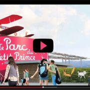 Vidéo : le Parc du petit Prince à Ungersheim