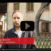 Vidéo : le Vivarium du Moulin à Lautenbach