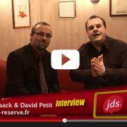 Vidéo : les repas réservés à Mulhouse