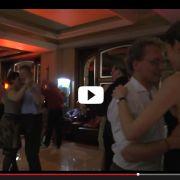 Vidéo : les soirées Tango à l\'Hôtel du Parc