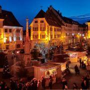 Noël 2021 à Altkirch : Marché de Noël et animations