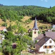 Mairie de Wasserbourg