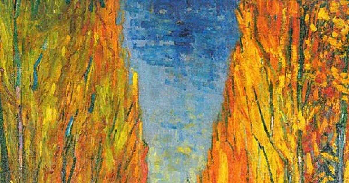 Vincent Van Gogh : une vie entre matière et esprit Colmar