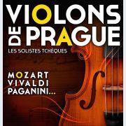 Violons De Prague