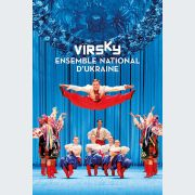 Virsky, Ensemble National D\'ukraine