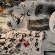 Visite de l\'atelier des vitraux d\'Art Lieby