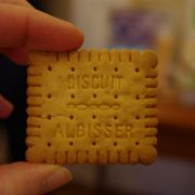 Visite de la Biscuiterie Albisser