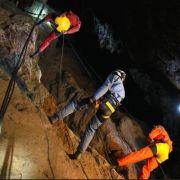 Visite de la mine St Jean Engelsbourg