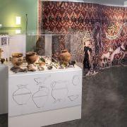 Visite guidée publique de l'exposition sur le château de Rötteln au musée des Trois Pays