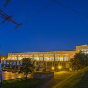 Visites nocturnes de la centrale hydraulique de Kembs