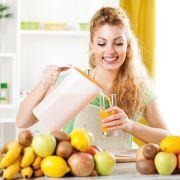 La vitamine C : rester en forme pendant l\'hiver