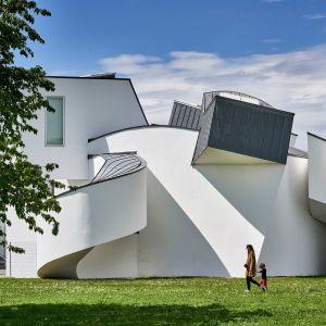Le Vitra Design Museum