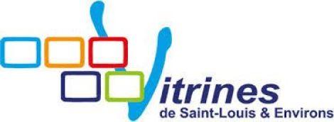 Vitrines de Saint-Louis