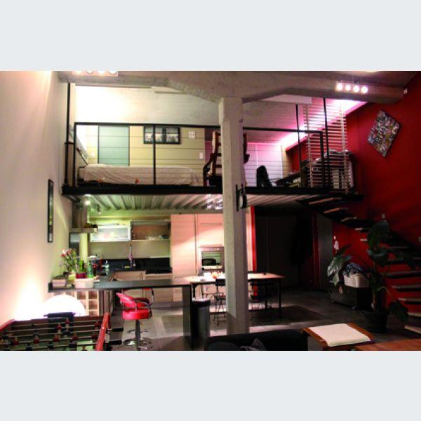 Vivre Dans Un Loft vivre dans un loft la bonne affaire ?
