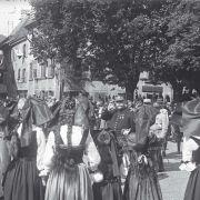 Vivre en temps de guerre des deux côtés du Rhin (1910-1918) - Menschen Im Krieg
