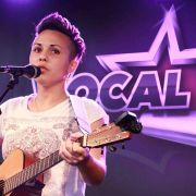 Vocal Tour 2014