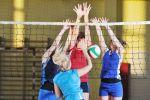 Volley Féminin Ligue des champions