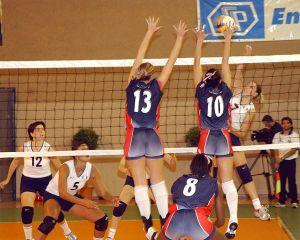 Le volleyball, un sport d\'équipe complet que l\'on pratique dans les clubs d\'Alsace.