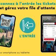 Alaqueuleuleu : comment gérer ses files d\'attente en ligne