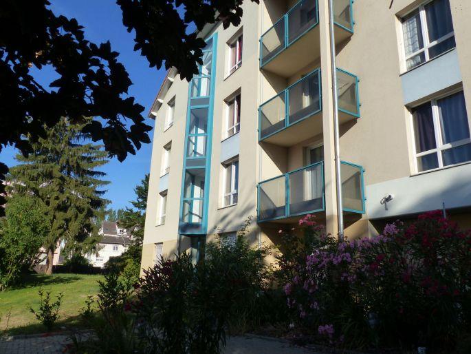 Votre logement post-bac à Mulhouse
