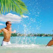Un voyage à L'île Maurice ?