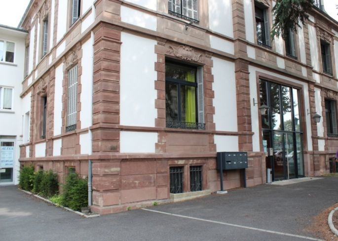 Wall Street Institute - Mulhouse