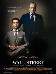 Wall Street : l\'argent ne dort jamais