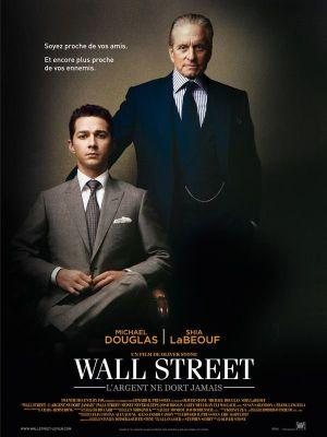 Wall Street: l\'argent ne dort jamais