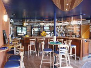 bar cafe wallaby's mulhouse karaoke pub bistrot cafes bar bars pub bistror alsace haut-rhin
