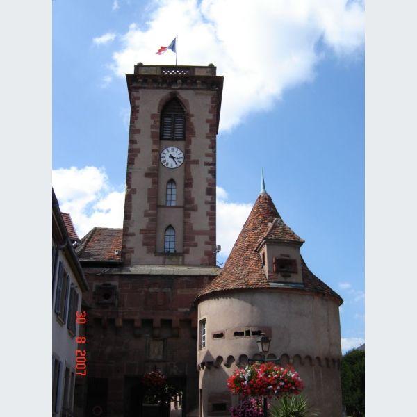 Wasselonne le guide infos loisirs tourisme sorties for Piscine wasselonne