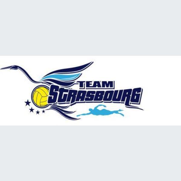 Water polo pro a 15 16 team strasbourg vs o nice for Piscine kibitzenau