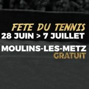 Waves Open 57 / Fête du Tennis à Moulins-lès-Metz 2019