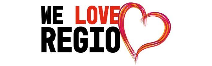 We Love Regio - Des entreprises locales se présentent !