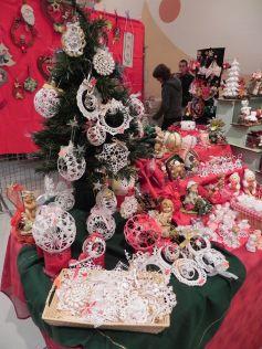 De jolies décorations pour son sapin de Noël