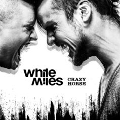 White Miles + Knuckle Head