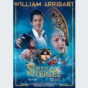 William Arribart