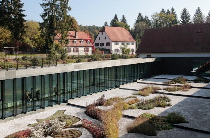 Wingen-sur-Moder, l'art du cristal
