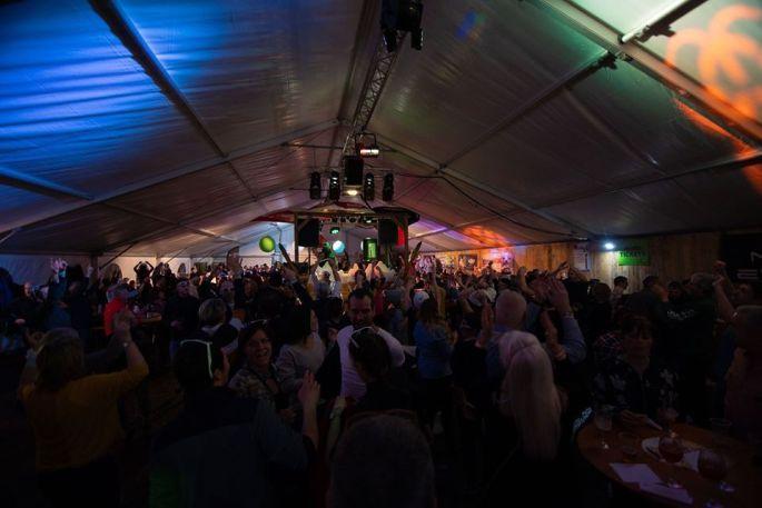 Winter Mountain Festival 2021