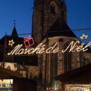Top 10 des marchés de Noël qui ouvrent ce week-end