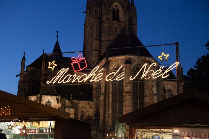 Wissembourg, la belle du Nord