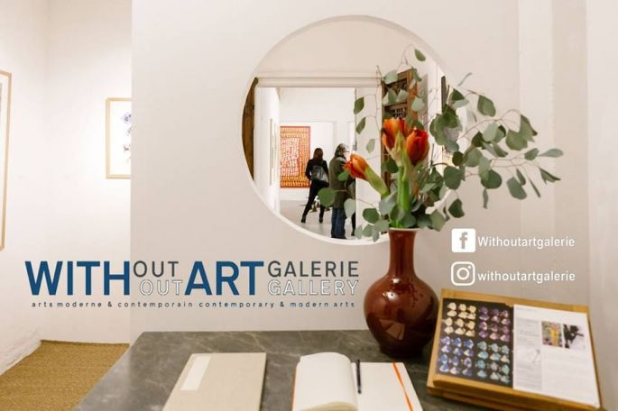 WITHoutArt Galerie