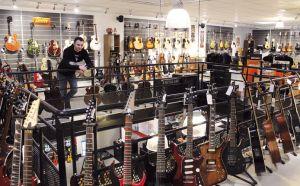 woodstock guitares ensisheim
