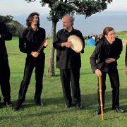 Les Musicales de Soultz : XVII-21 Le Baroque Nomade