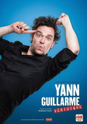 Yann Guillarme : Véridique