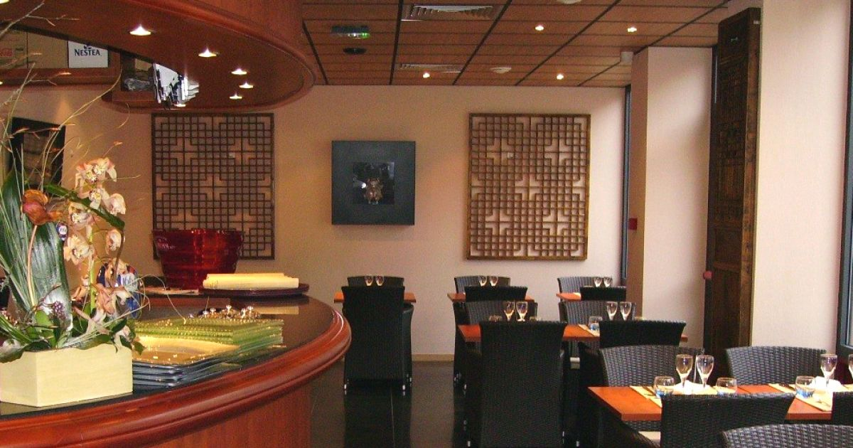 yi restaurant asiatique mulhouse. Black Bedroom Furniture Sets. Home Design Ideas